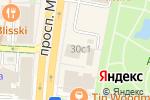 Схема проезда до компании Музей серебряного века в Москве