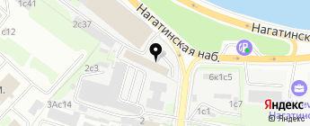 Авто-Страна на карте Москвы