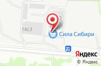 Схема проезда до компании Мягкая Мечта в Москве