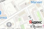 Схема проезда до компании ПСТГУ в Москве