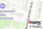 Схема проезда до компании JADCompany в Москве