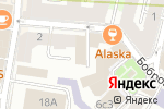 Схема проезда до компании ПАМЯТЬ М в Москве