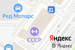 Схема проезда до компании Antegra consulting в Москве
