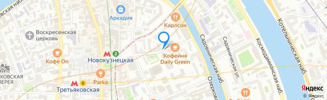 Руновский переулок
