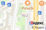 Схема проезда до компании Московский Городской Ломбар в Москве