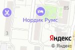 Схема проезда до компании LUSTRAM в Москве