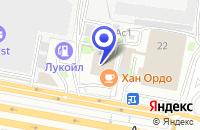 Схема проезда до компании КЛУБ АВТОМОТОЛЮБИТЕЛЕЙ в Москве
