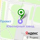 Местоположение компании Первая Московская школа бизнеса при Президенте РФ