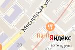 Схема проезда до компании Национальное объединение в области пожарной безопасности в Москве