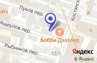 Схема проезда до компании МЕБЕЛЬНЫЙ МАГАЗИН ЛИНИЯ-ОФИС в Москве