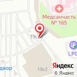 Каширский двор-1