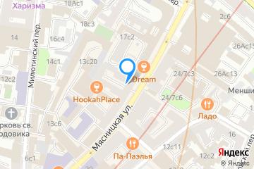 Афиша места Lion's Head Pub