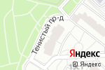Схема проезда до компании Библиотека семейного чтения №53 в Москве