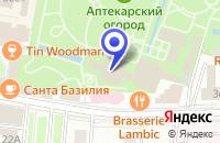Схема проезда до компании КУРСЫ ПАРИКМАХЕРОВ РУССВЕЛЛ в Москве