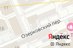 Схема проезда до компании Адвокат Окунькова Т.М. в Москве