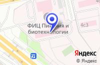 Схема проезда до компании АТП МАГДА-СЕРВИС в Москве
