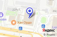 Схема проезда до компании МАГАЗИН МОТОТЕХНИКИ ЭКСАЙТ в Москве