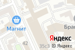 Схема проезда до компании Адвокат Поплавский В.Ю. в Москве