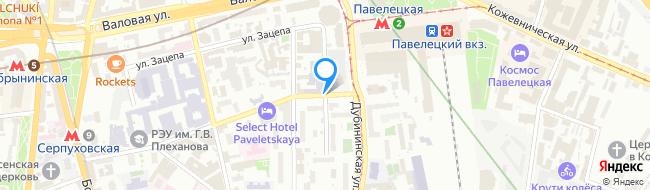 Малая Пионерская улица