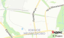Авромед на Полярной