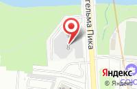Схема проезда до компании Строй_Союз в Москве