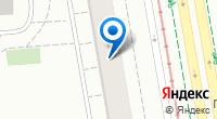 Компания Мебель Белоруссии на карте