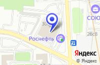 Схема проезда до компании СТО АЙРЕМ-АВТО в Москве