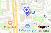 Схема проезда до компании МЕБЕЛЬНЫЙ МАГАЗИН ЕВРОНЬЮС в Москве