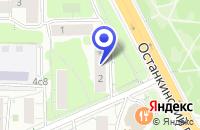 Схема проезда до компании МЕЖДУНАРОДНАЯ ЛИЗИНГОВАЯ КОМПАНИЯ в Москве