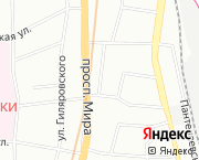 Проспект Мира 68стр1А
