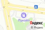 Схема проезда до компании МСК Мойка в Москве
