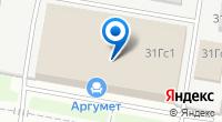 Компания Зюддекор на карте