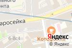 Схема проезда до компании Phone`s Heaven в Москве