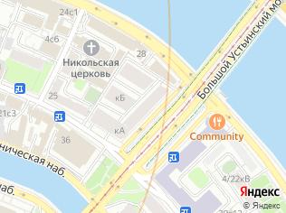 Продажа помещения свободного назначения 293.9 м2 в жилом доме, метро Новокузнецкая
