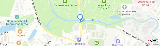 улица Вильгельма Пика