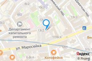 Сдается комната в четырехкомнатной квартире в Москве м. Китай-город, улица Маросейка, 13с1