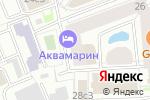Схема проезда до компании Арт.Ру в Москве
