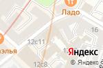 Схема проезда до компании Жизнь без долгов в Москве