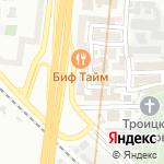 Продажа офиса 69.9 м2 в бизнес-центре, метро Алексеевская