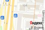 Схема проезда до компании Управление строительства-620 в Москве