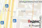 Схема проезда до компании EsteDent в Москве