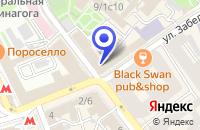 Схема проезда до компании МАГАЗИН КОМПЬЮТЕРЫ в Москве