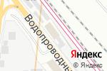 Схема проезда до компании Важное решение в Москве