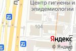 Схема проезда до компании Институт Глубинной Психологии в Москве