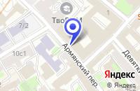 Схема проезда до компании ТОРГОВАЯ КОМПАНИЯ МЕБЕЛЬДРЕВ в Москве
