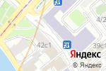 Схема проезда до компании Интернет-магазинSoundwaveаудио товары в Москве