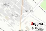 Схема проезда до компании Mobile sound в Москве