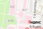 Схема проезда до компании МГМСУ в Москве