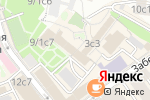 Схема проезда до компании Dogma Bottle shop в Москве