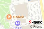 Схема проезда до компании Барские задворки в Москве